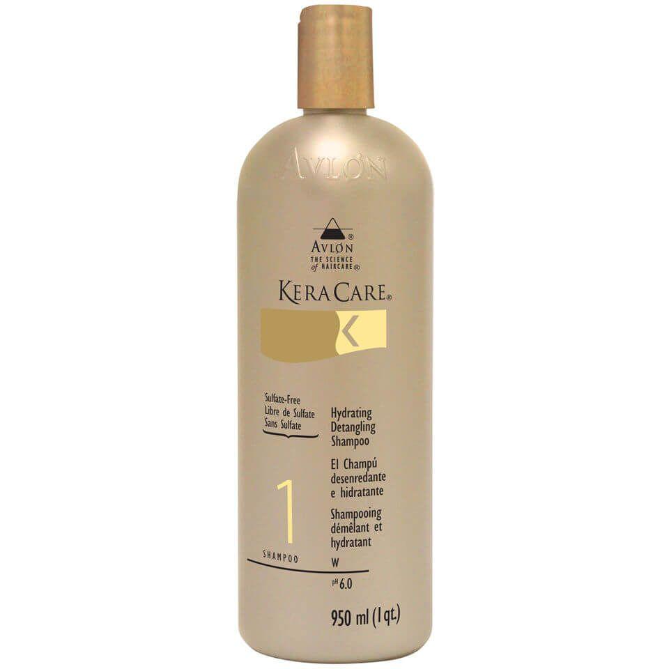 KeraCare Hydrating Detangling Shampoo - 950ml
