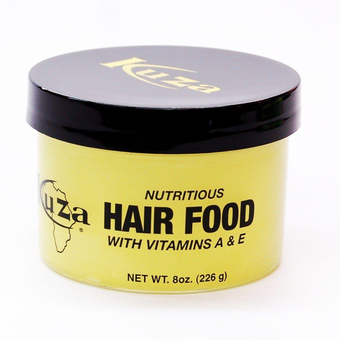 Kuza Hair Food - 8oz