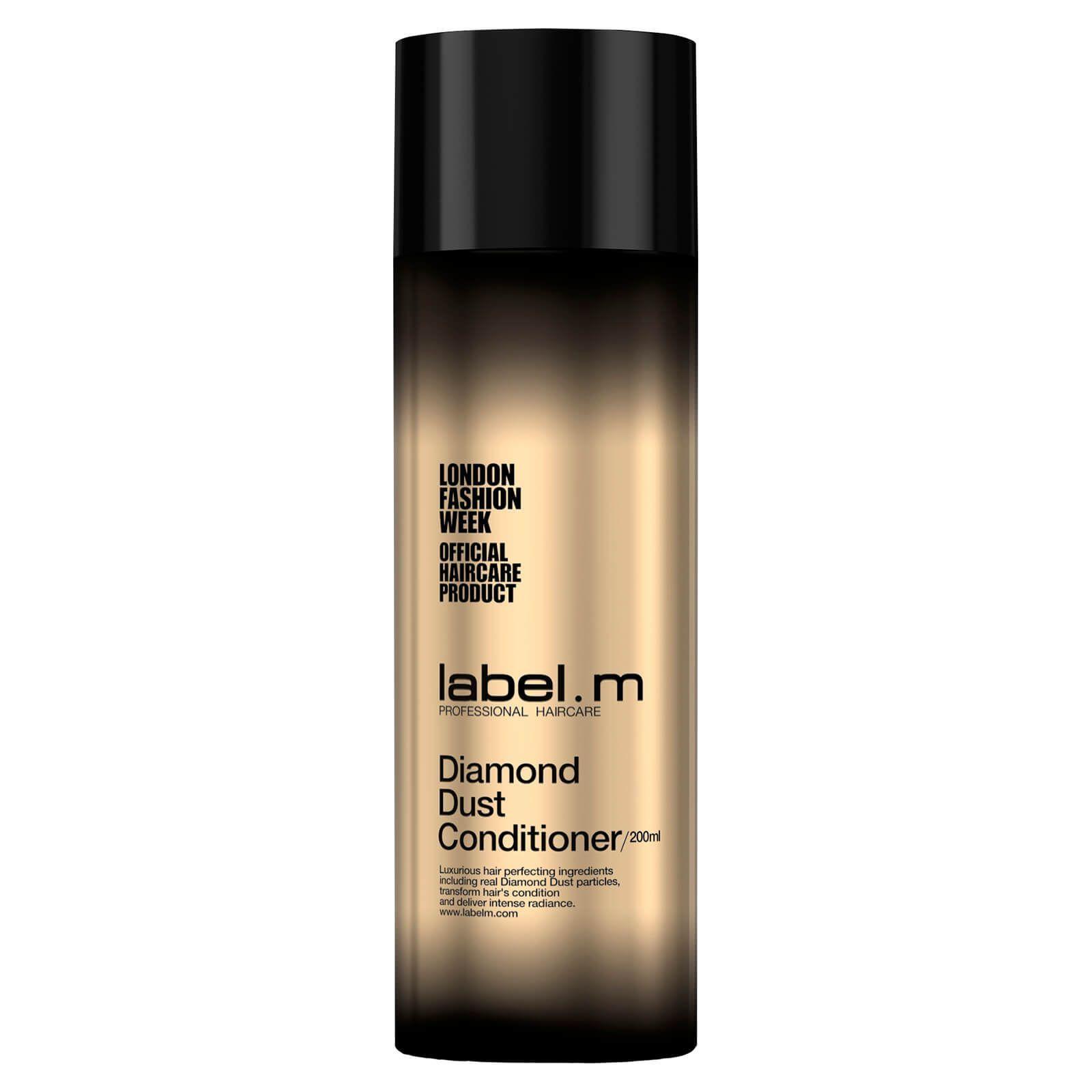 label.m Diamond Dust Conditioner - 200ml