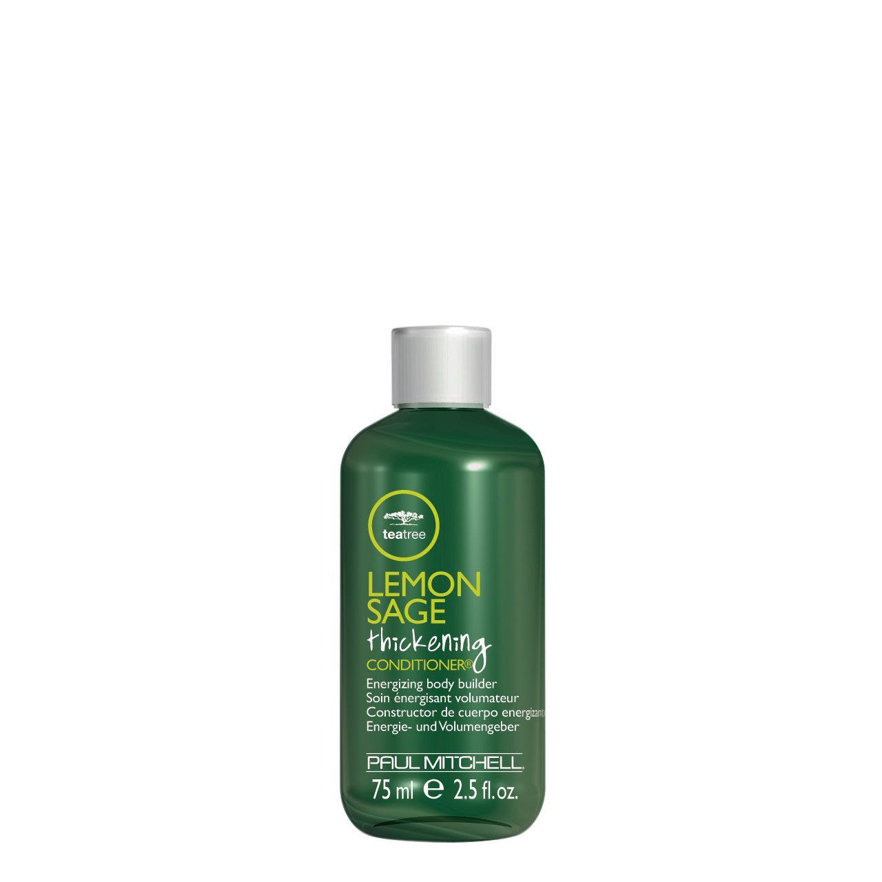 Paul Mitchell Tea Tree Lemon Sage Thickening Spray - 75ml