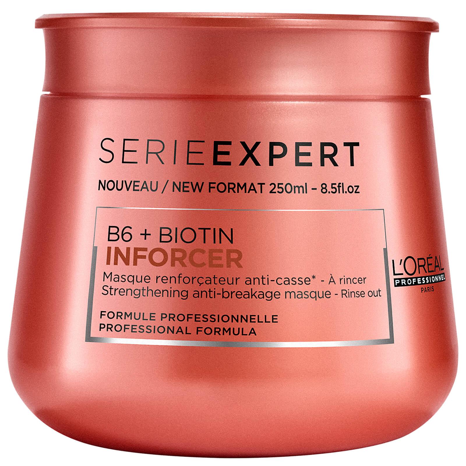 L'Oréal Professionnel Serie Expert Inforcer Masque - 250ml