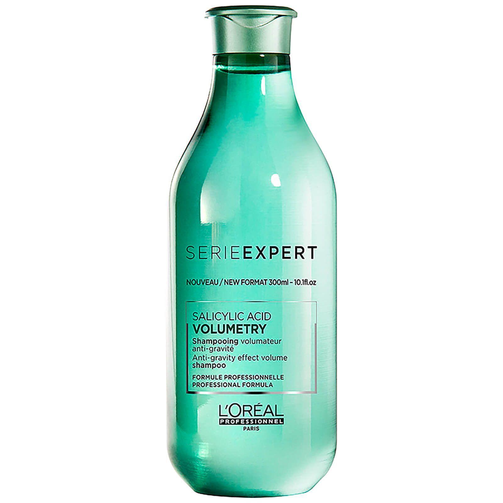 L'oreal Professionnel Volumetry Shampoo - 300ml