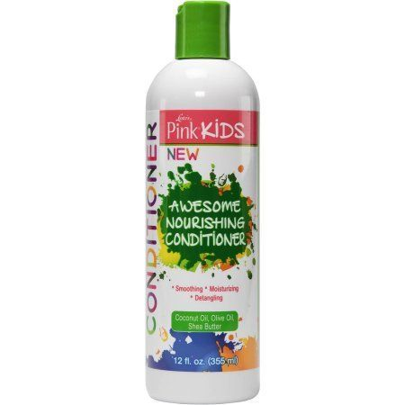 Luster's Pink Kids Awesome Nourishing Conditioner - 355ml