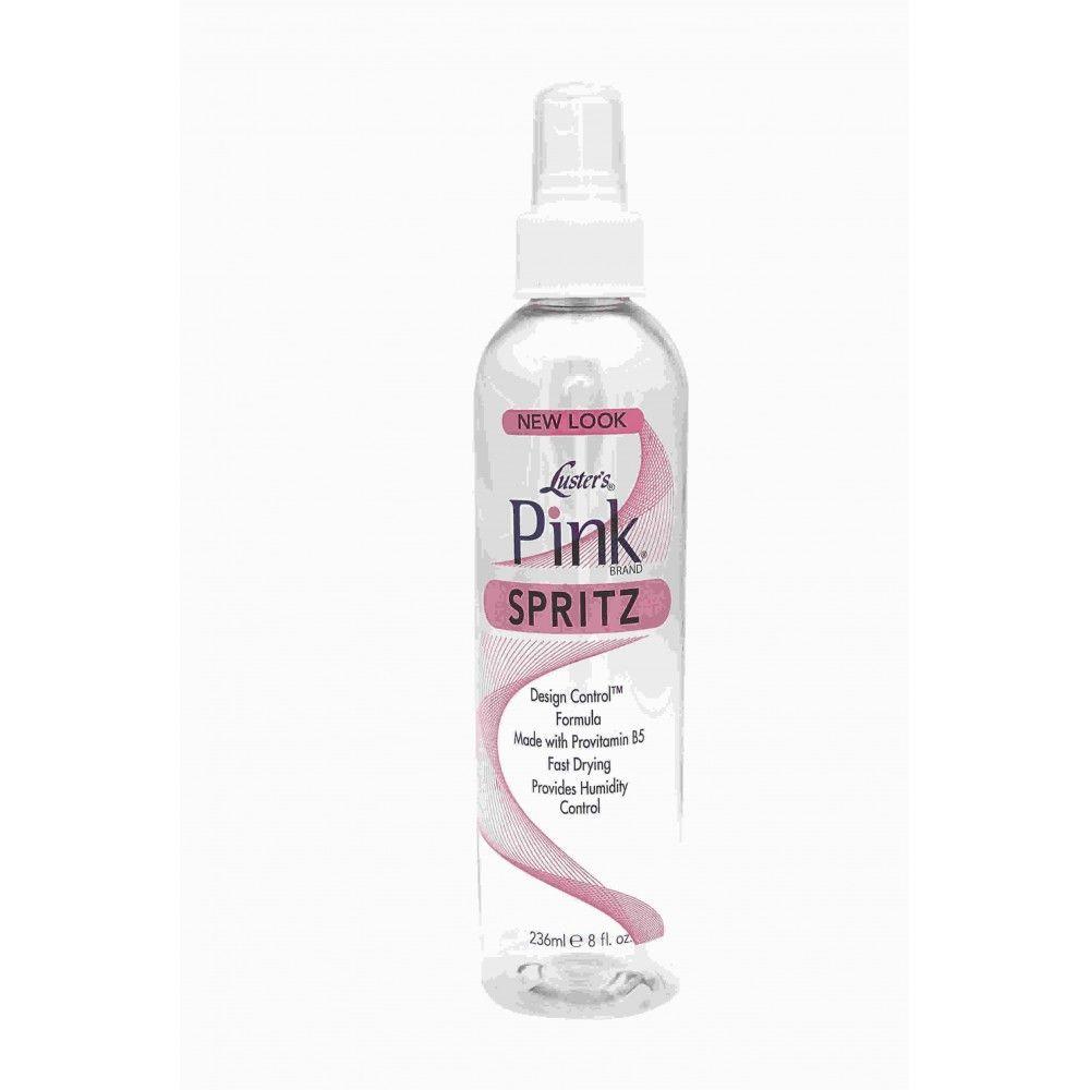 Luster's Pink Spritz Design Control Formula - 8oz