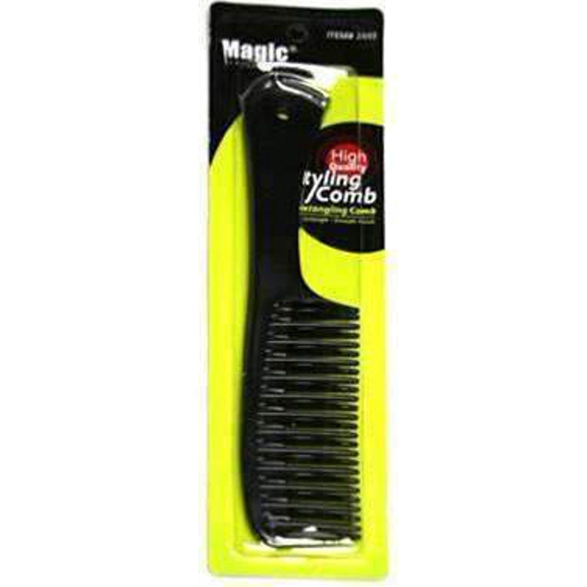 Magic Collection Detangling Comb - 2449