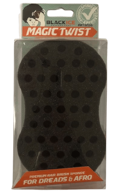 Magic Collection Double Sided Sponge - Mtw006