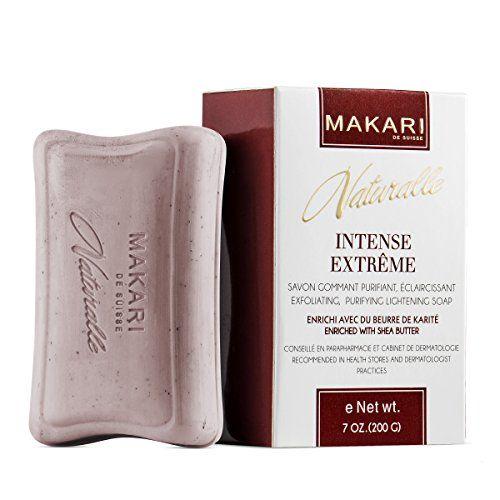 Makari Intense Extreme Light Soap - 7oz