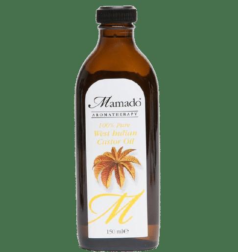 Mamado West Indian Castor Oil - 150ml