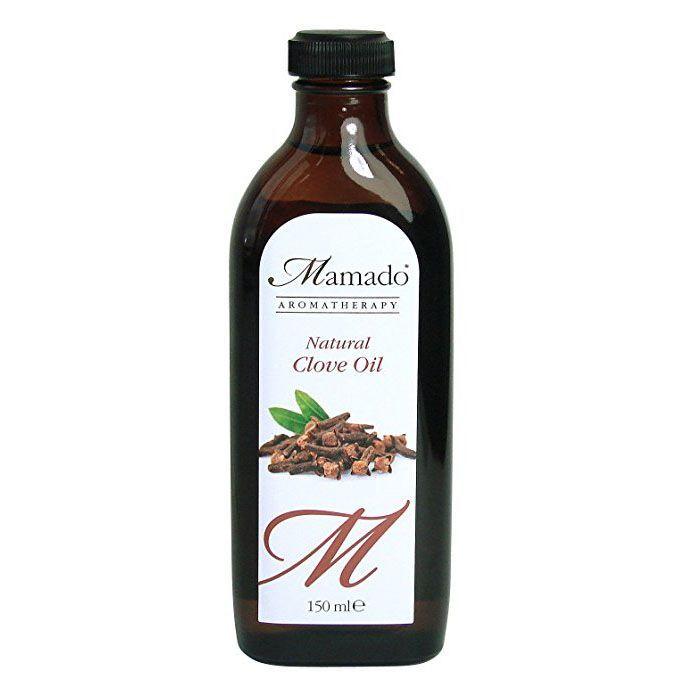 Mamado Clove Oil - 150ml