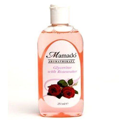 Mamado Glycerine With Rosewater - 250ml