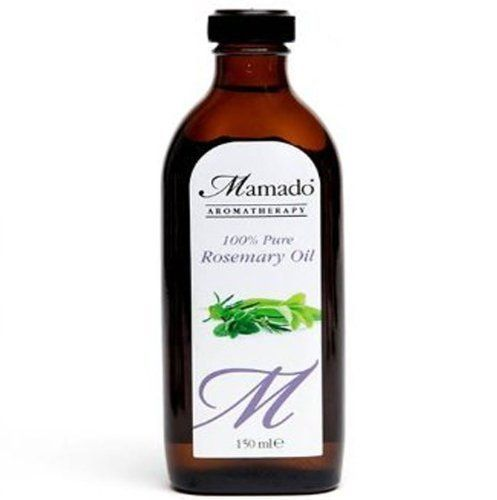 Mamado Rosemary Oil - 150ml
