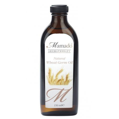 Mamado Wheatgerm Oil - 150ml