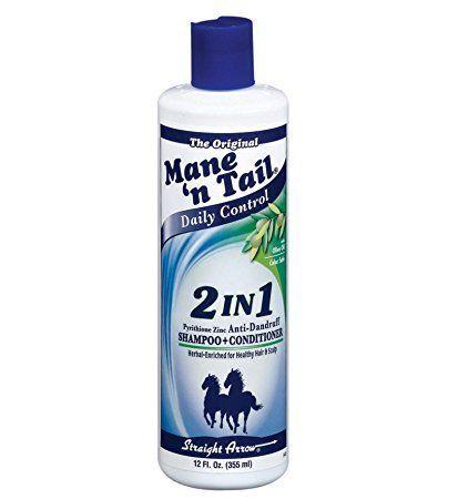 Mane 'n Tail Daily Control 2-in-1 Anti-Dandruff Shampoo & Conditioner - 12oz