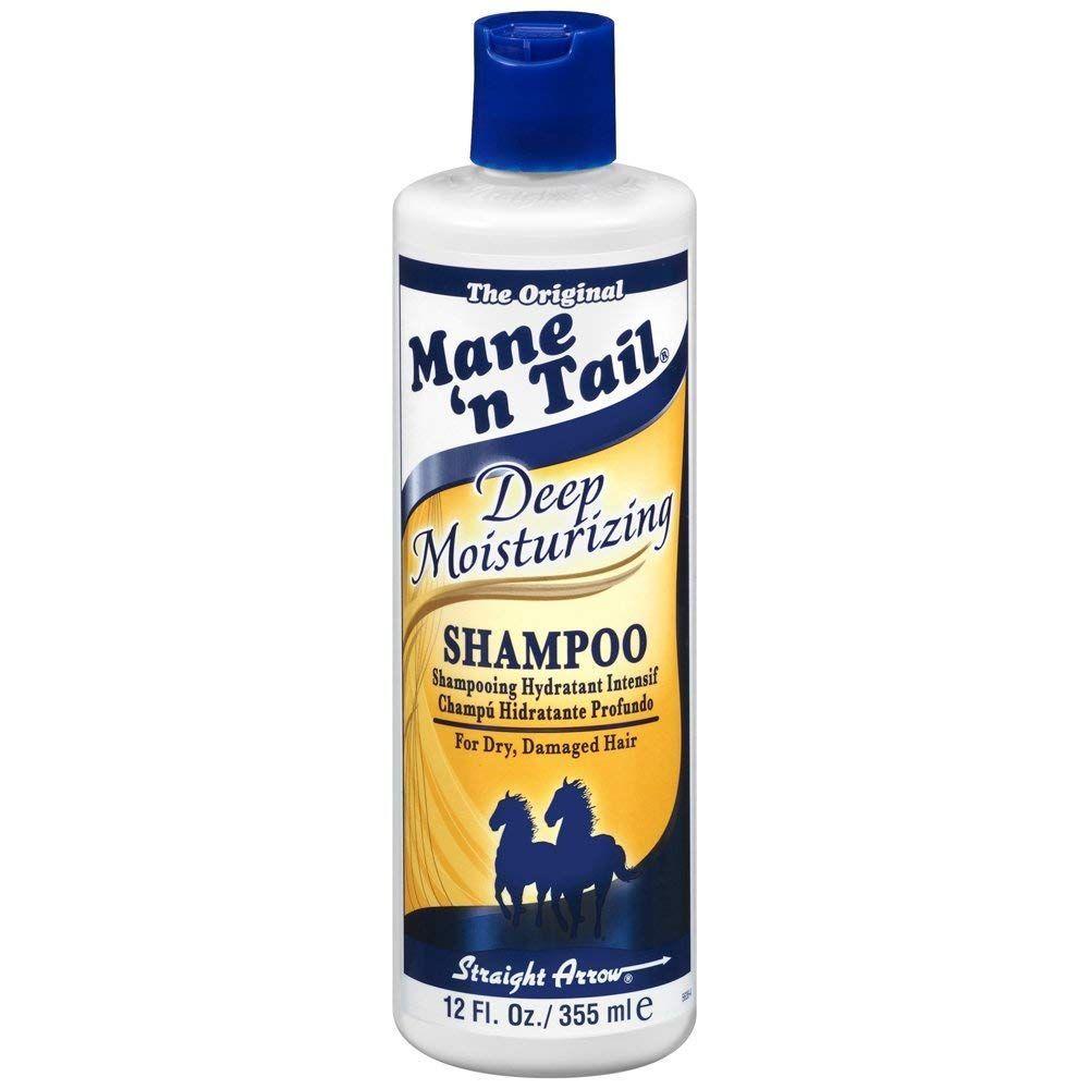 Mane 'n Tail Deep Moisturizing Shampoo - 12oz