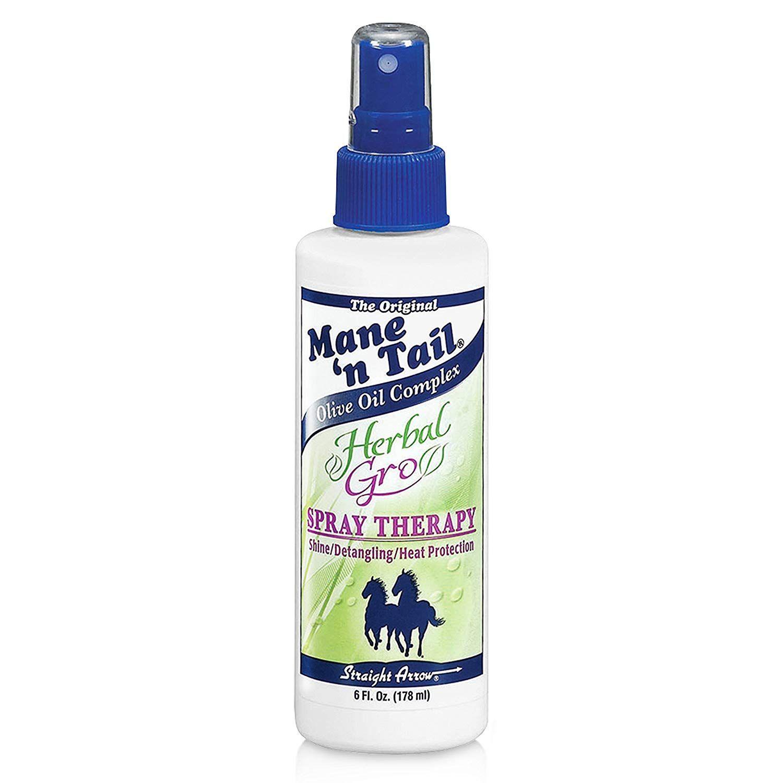 Mane 'n Tail Herbal-gro Spray Therapy - 6oz