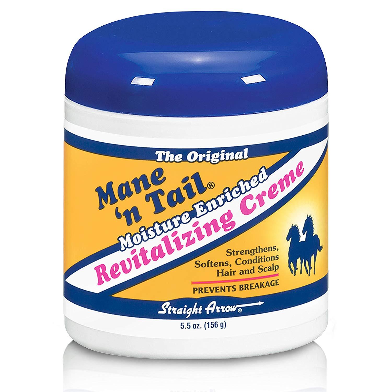 Mane 'n Tail Revitalizing Crème - 5.5oz