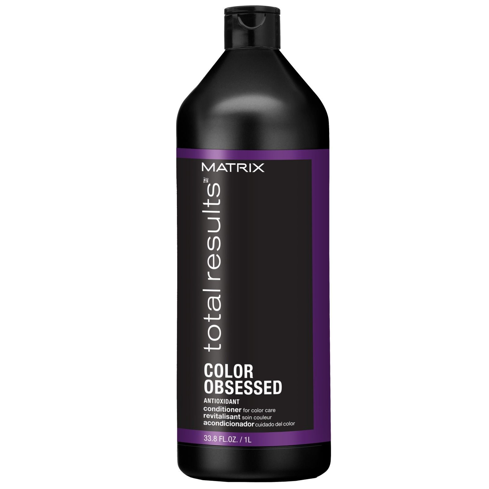 Matrix Total Results Color Obsessed Conditioner - 1000ml