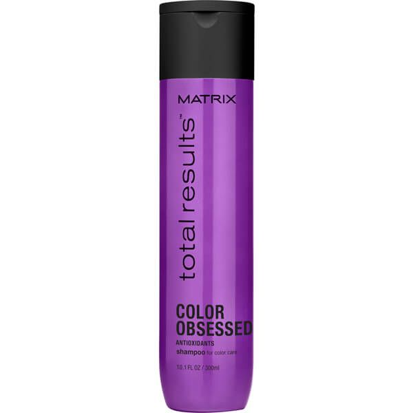 Matrix Total Results Color Obsessed Shampoo - 300ml