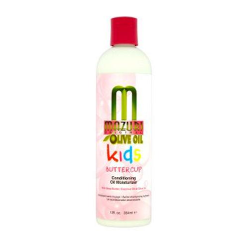 Mazuri Kids Buttercup Conditioning Oil Moisturizer - 12oz