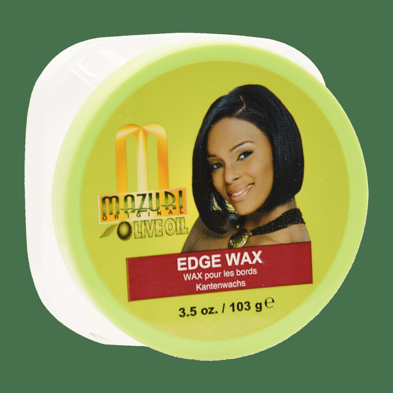 Mazuri Olive Oil Edge Wax - 103g