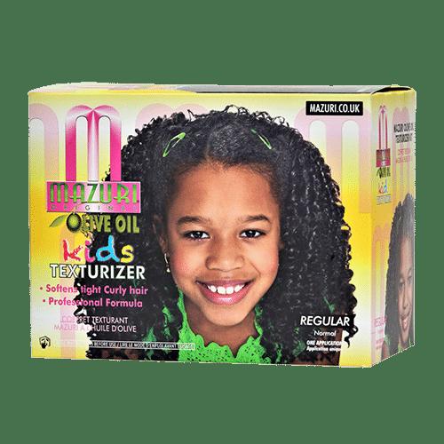 Mazuri Olive Oil Kids Texturizer - 1app