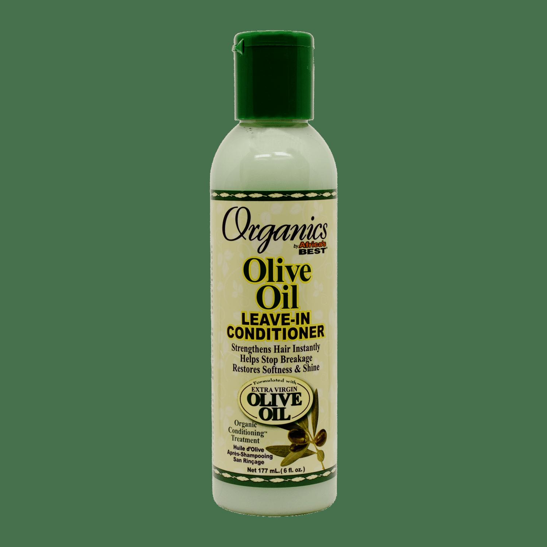 Original Africa's Best Olive Oil Leave-In Conditioner - 177ml