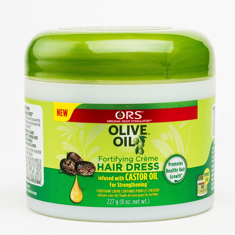 ORS Olive Oil Crème Hair Dress - 8oz