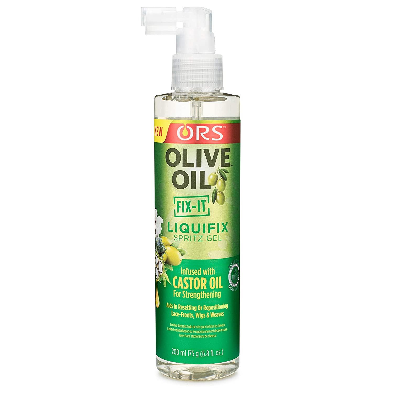 ORS Olive Oil Fix It Liquifix Spritz Gel - 6.8oz