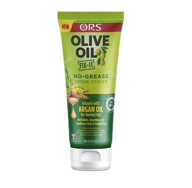 ORS Olive Oil Fix It No Grease Creme Styler - 5oz