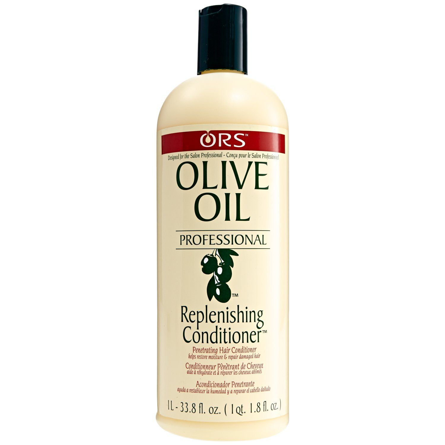 ORS Olive Oil Replenishing Conditioner - 33oz