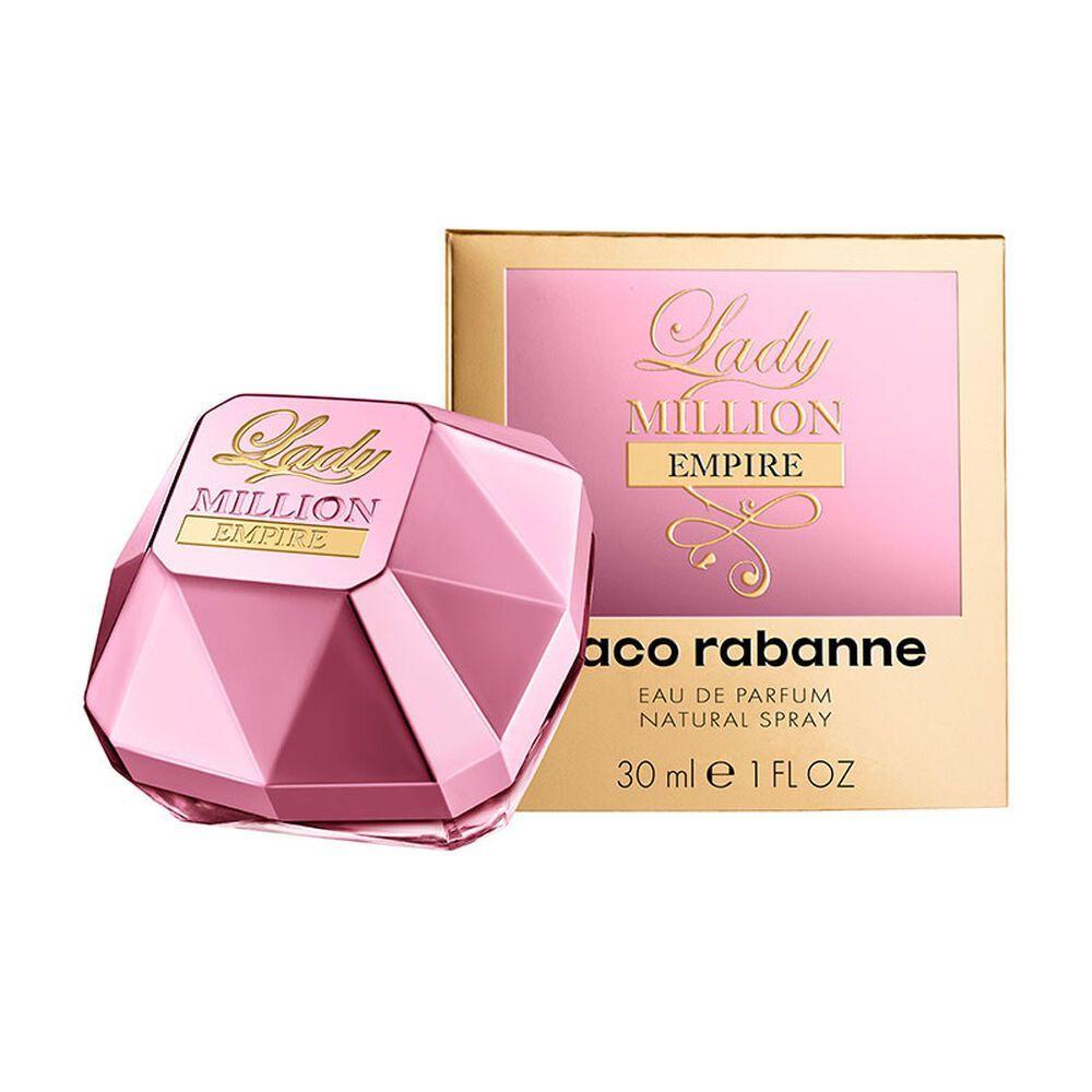 Paco Rabanne Lady Million Empire Eau De Parfum Spray - 30ml