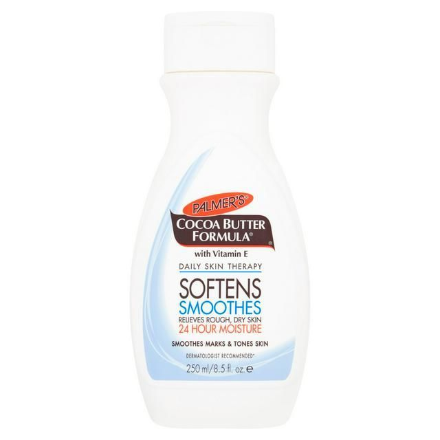 Palmer's Cocoa Butter Body Lotion Softens Smoothes - 250ml