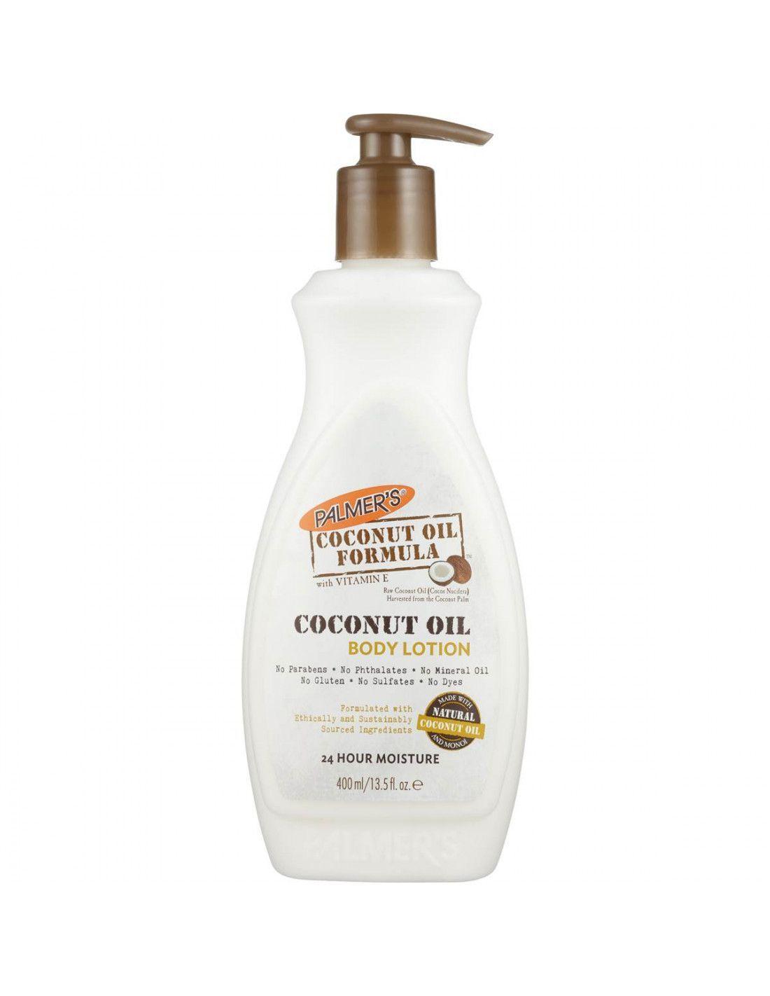 Palmer's Coconut Oil Formula Body Lotion - 400ml
