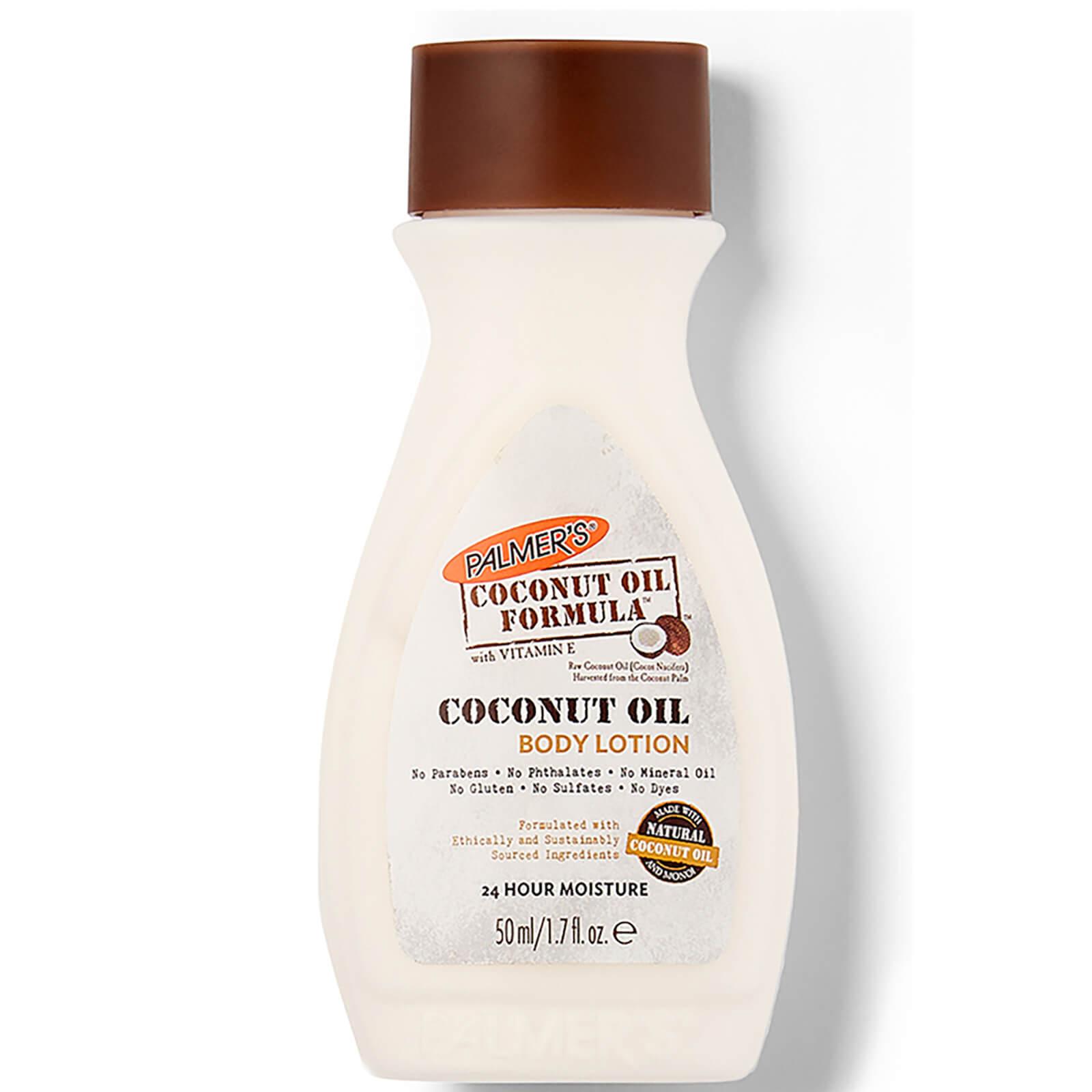 Palmer's Coconut Oil Formula Body Lotion - 50ml