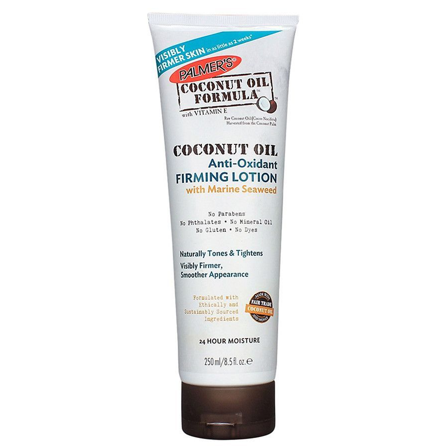Palmer's Coconut Oil Firming Body Lotion - 250ml