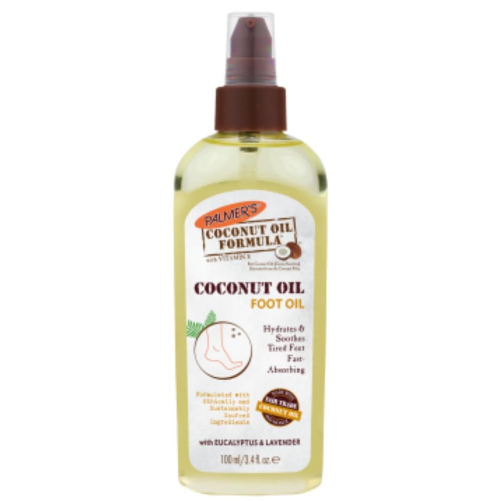 Palmer's Coconut Oil Foot Oil - 100ml