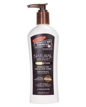 Palmer's Coconut Oil Natural Bronze Body Lotion - 250ml