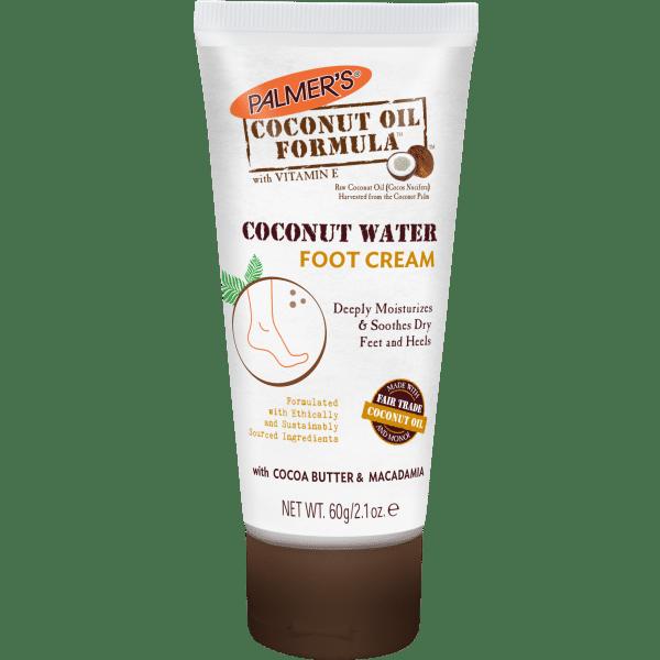 Palmer's Coconut Water Foot Cream - 60g