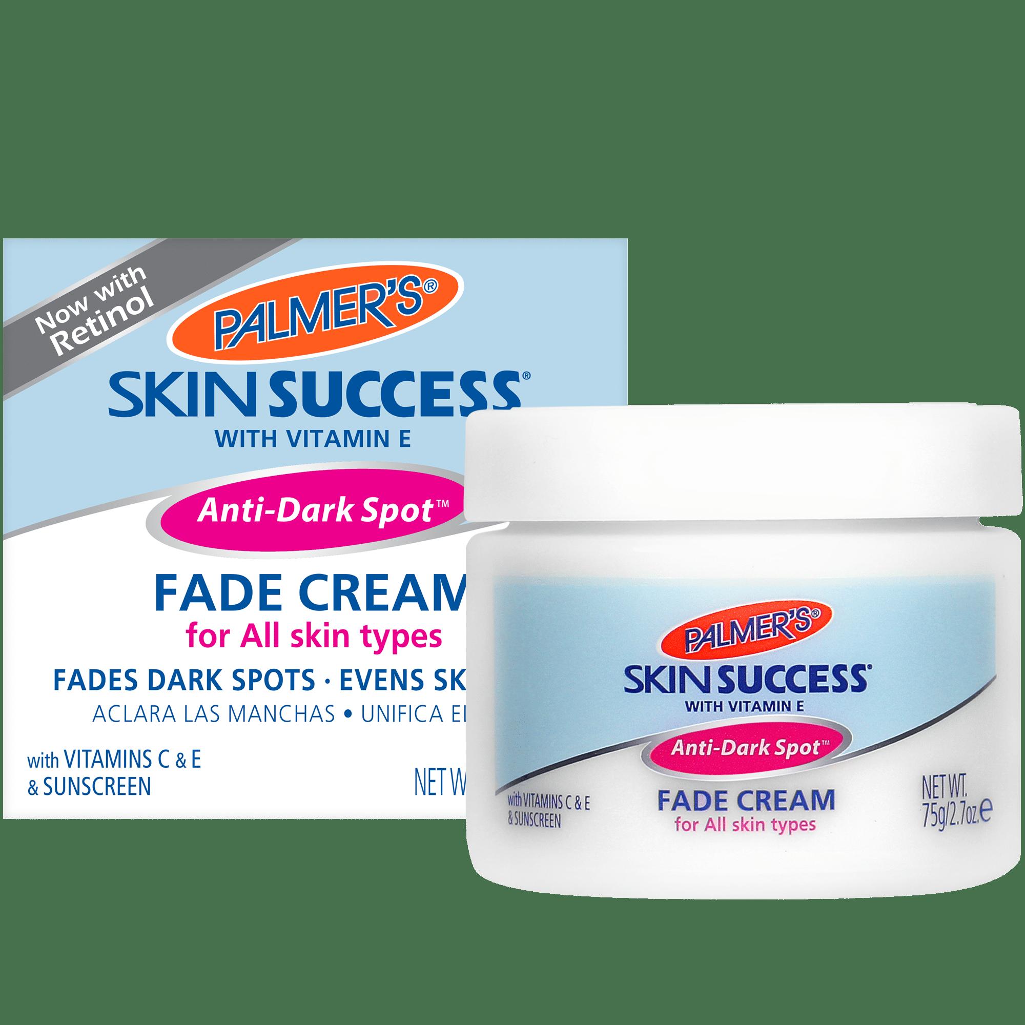 Palmer's Skin Success Anti-dark Spot Fade Cream For All Skin Types - 75g