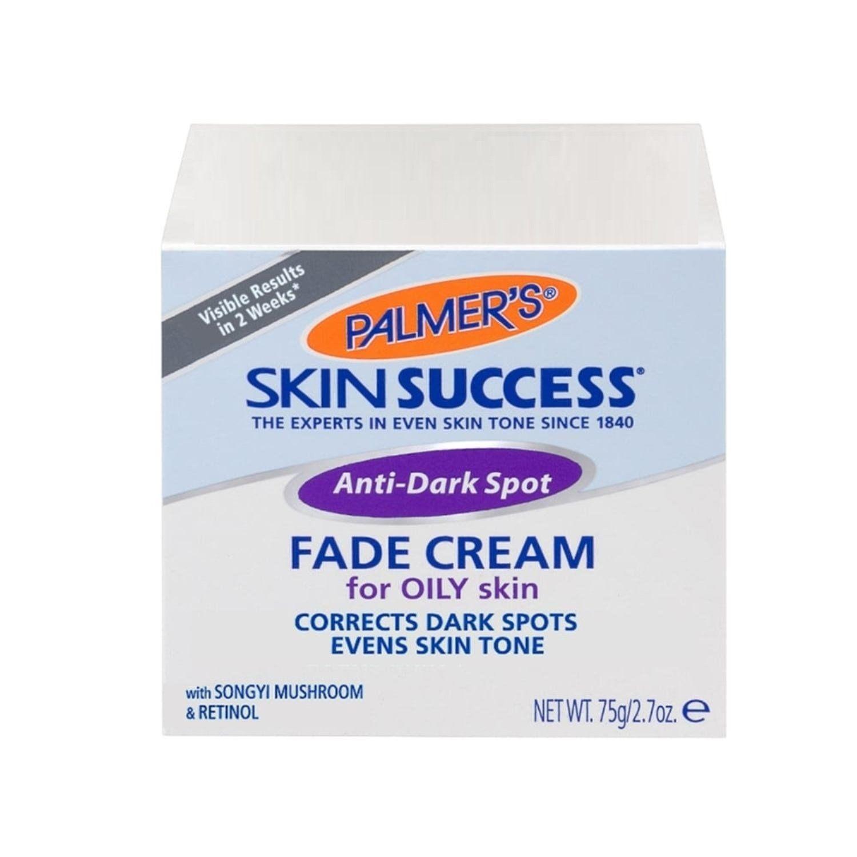 Palmer's Skin Success Anti-dark Spot Fade Cream Oily Skin - 75g
