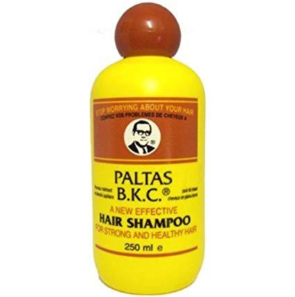 Paltas B.K.C Hair Shampoo - 250ml