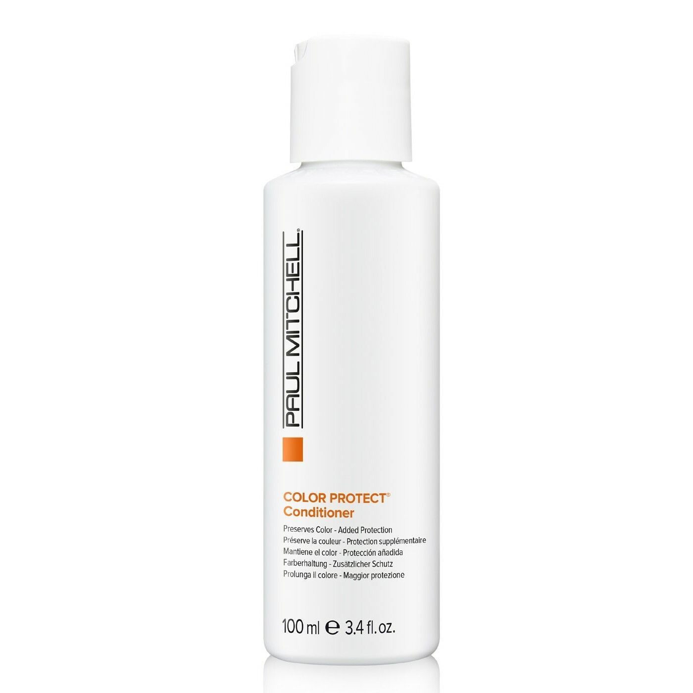 Paul Mitchell Color Protect Daily Conditioner - 100ml