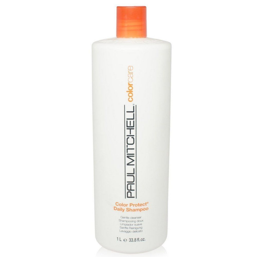 Paul Mitchell Color Protect Daily Shampoo - 1000ml