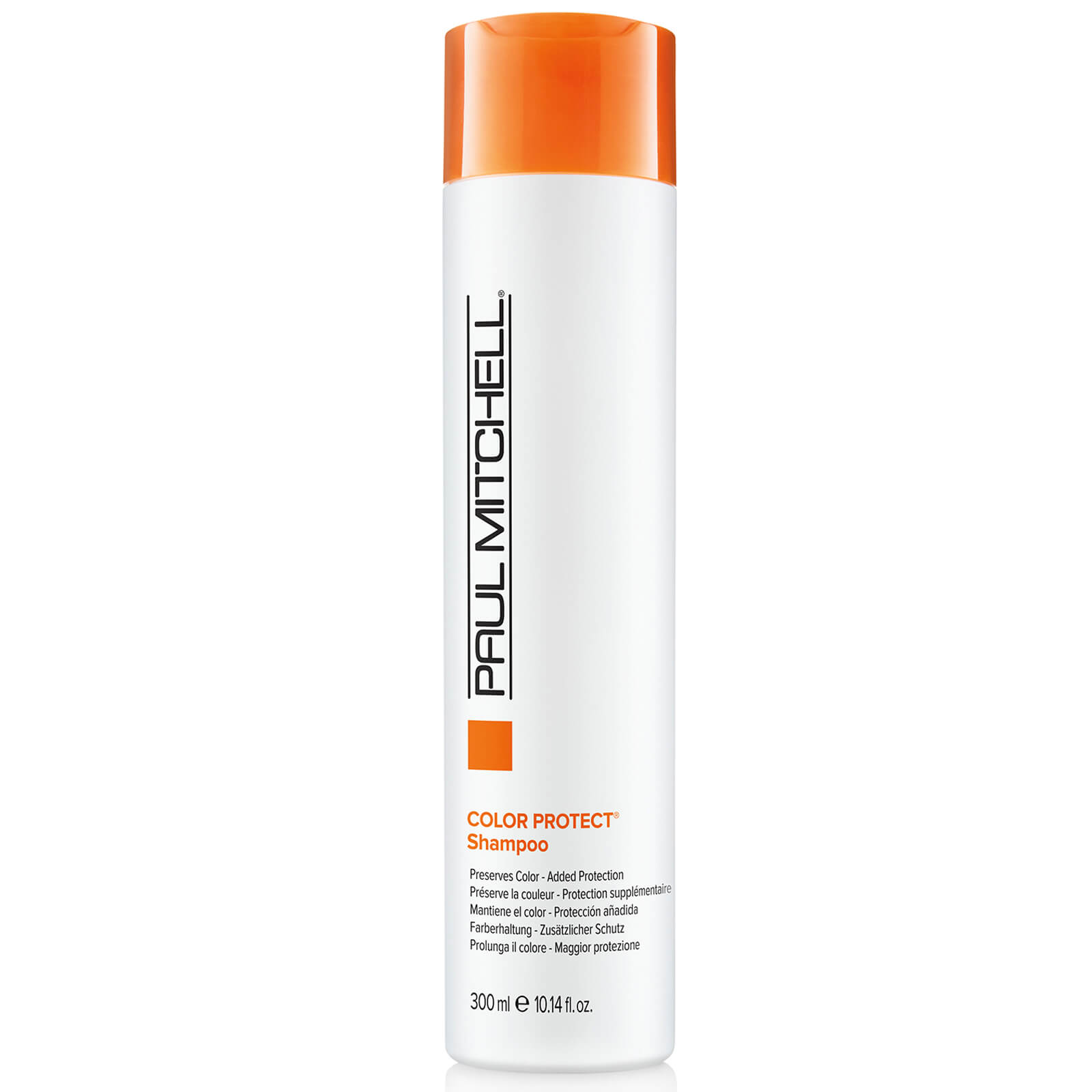 Paul Mitchell Color Protect Daily Shampoo - 300ml