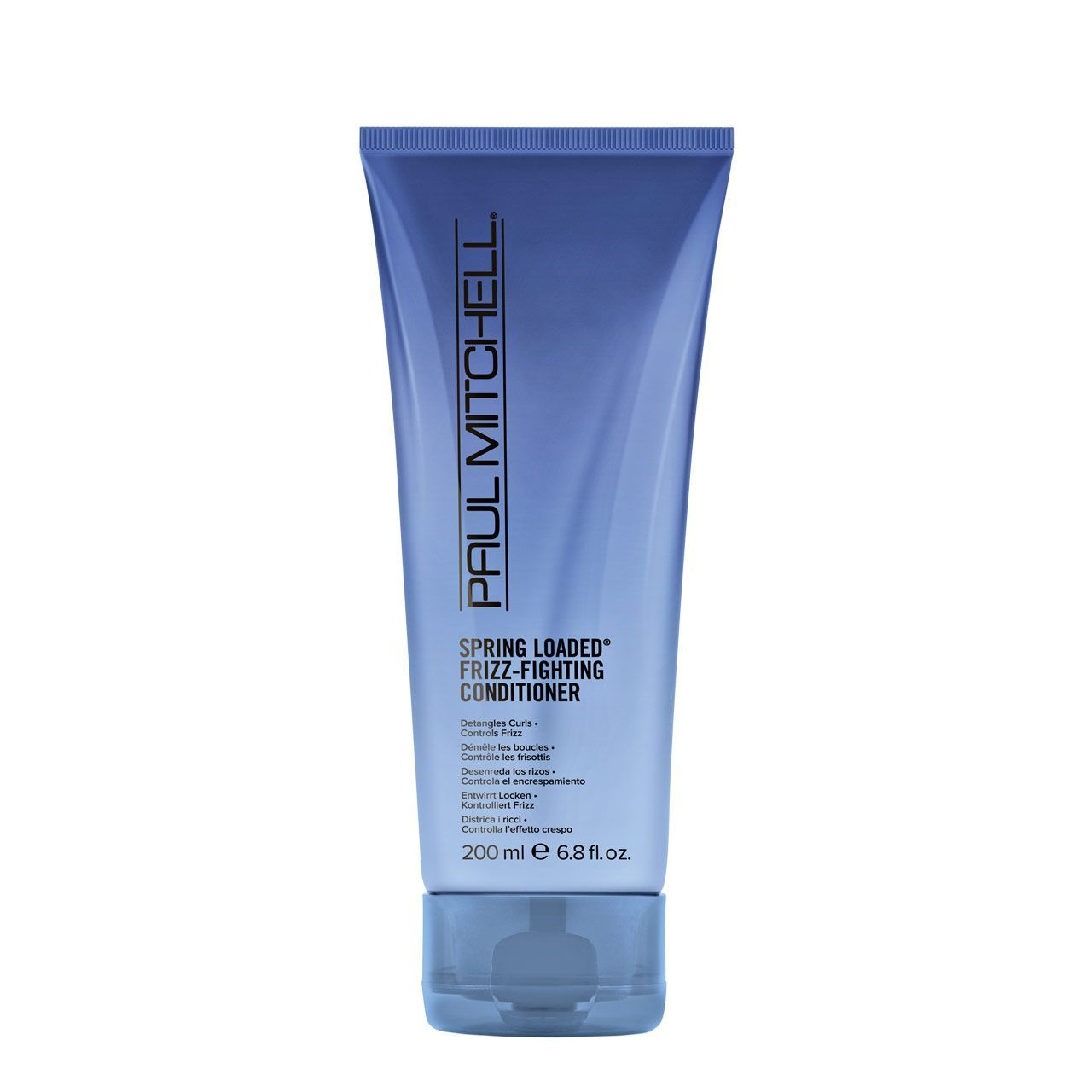 Paul Mitchell Curls Spring Loaded Frizz-fighting Conditioner - 200ml