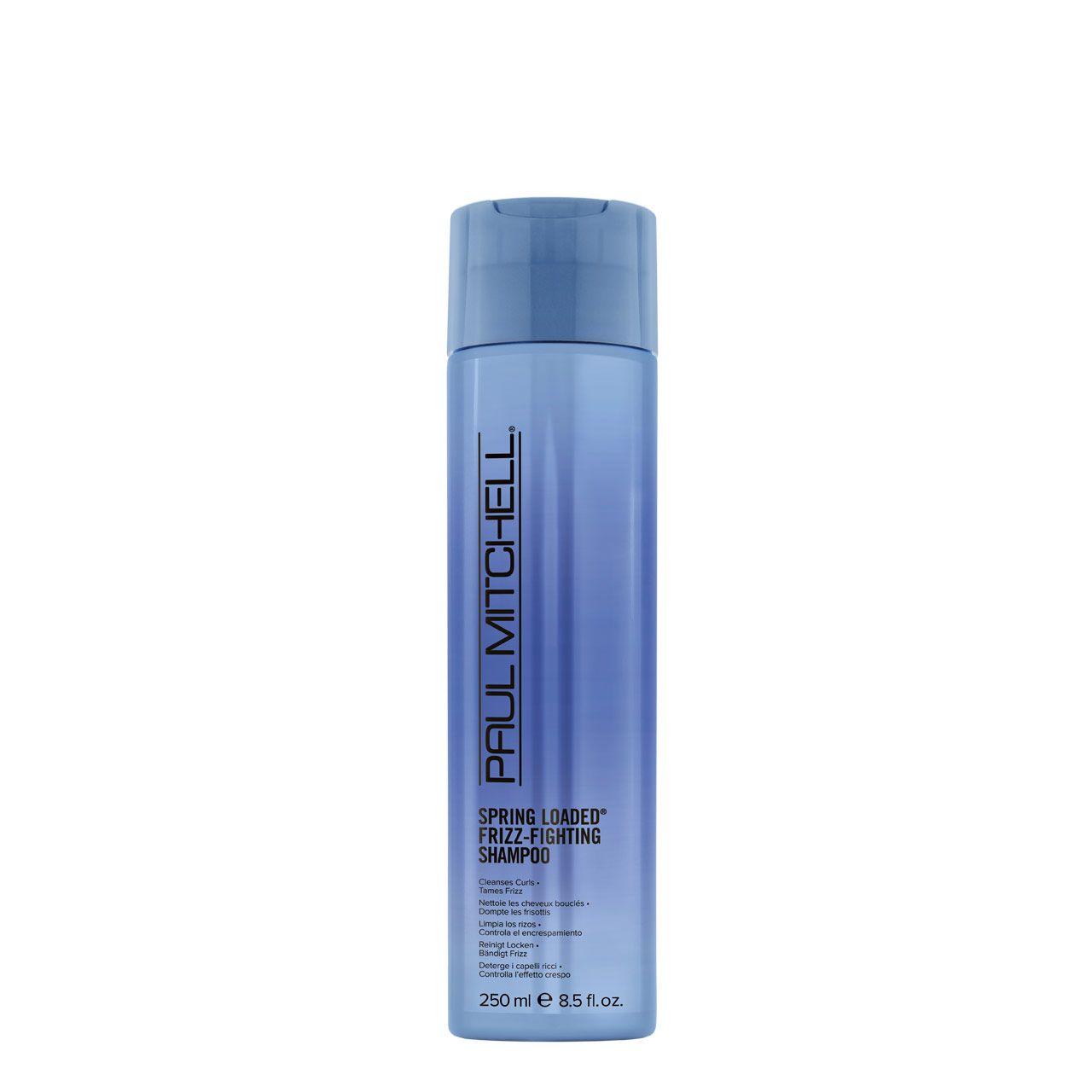 Paul Mitchell Curls Spring Loaded Frizz-fighting Shampoo - 250ml