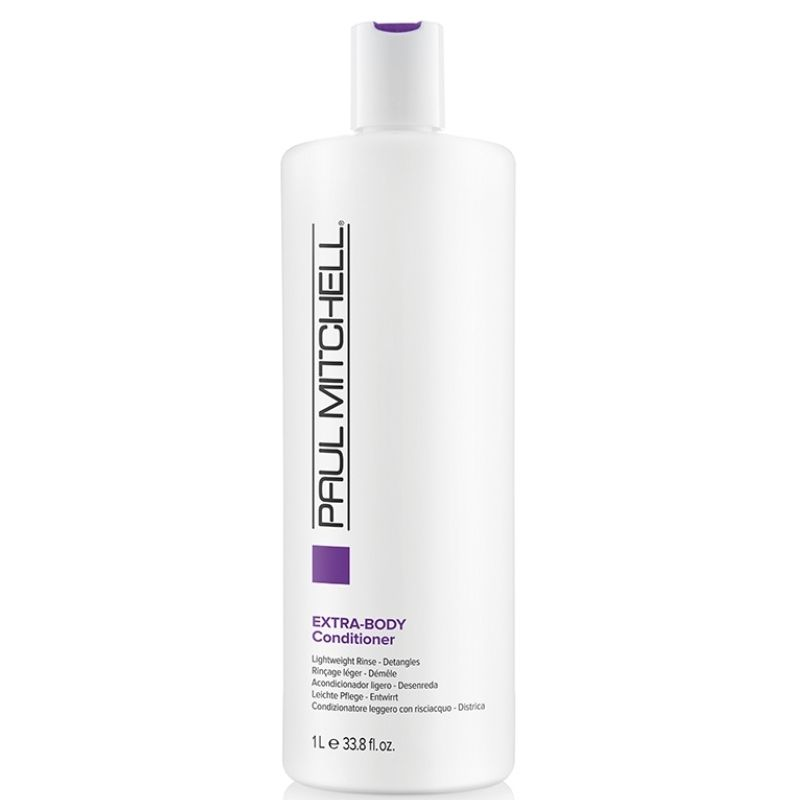 Paul Mitchell Extra-body Daily Conditioner - 1000ml