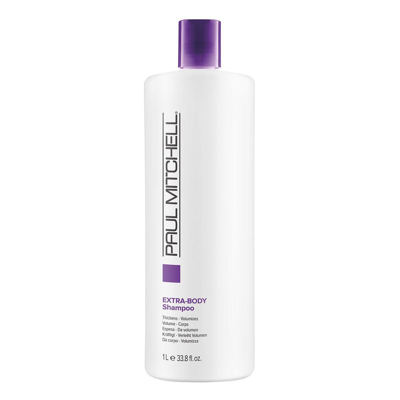 Paul Mitchell Extra-body Daily Shampoo - 1000ml