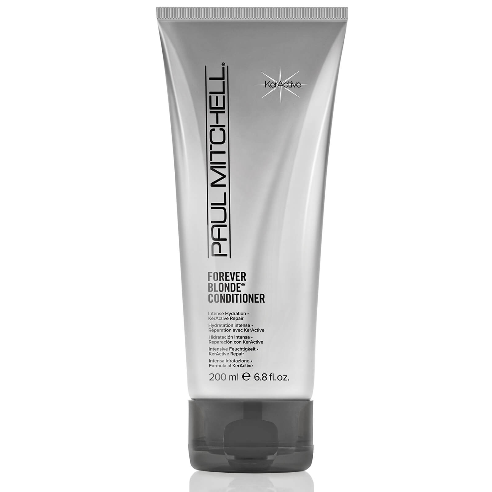 Paul Mitchell Forever Blonde Conditioner - 200ml