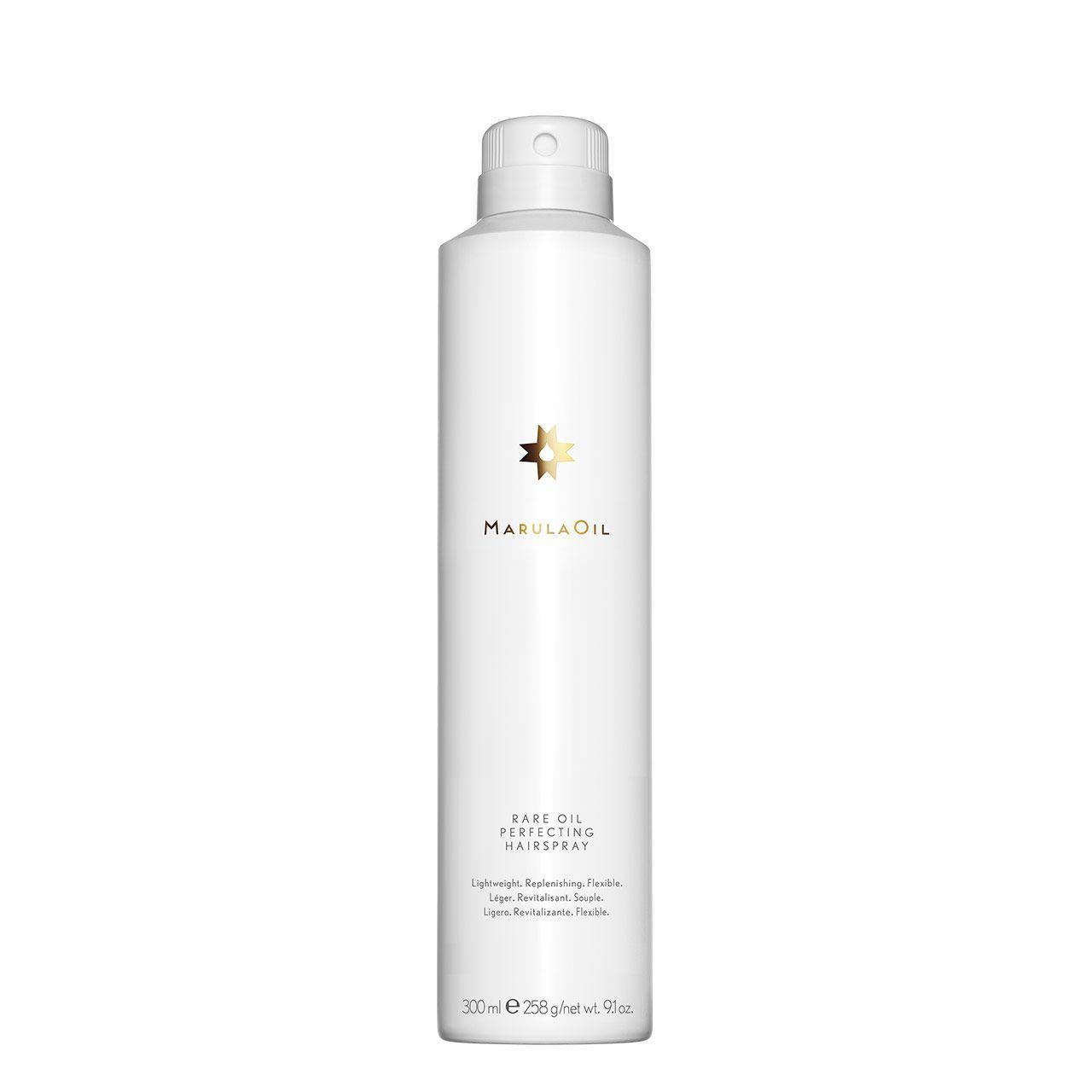 Paul Mitchell Marula Rare Oil Perfecting Hairspray - 300ml